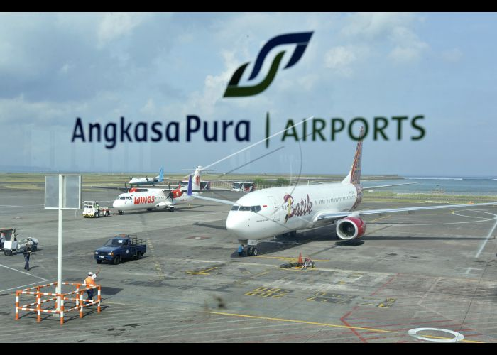 Bandara Teraman Di Indonesia | ANTARA Foto