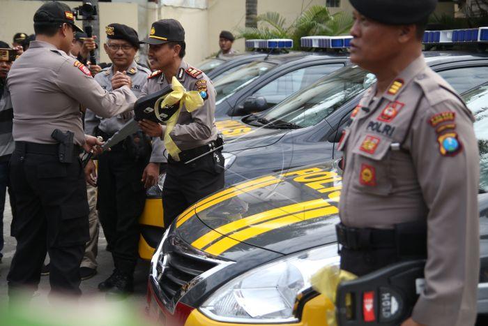 5700 Gambar Mobil Patroli Polisi HD Terbaik
