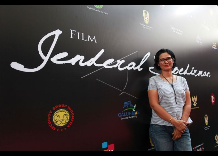 Image Result For Review Film Jenderal Soedirman