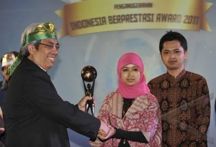 Indonesia Berprestasi Indonesia Berprestasi