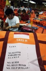produksi koper haji