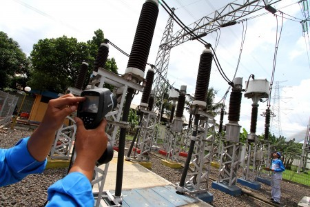 tarif dasar listrik naik