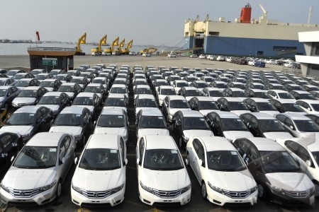 ekspor mobil indonesia