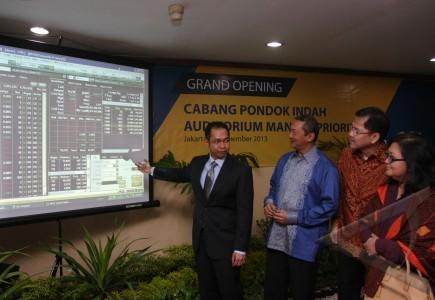 Mandiri sekuritas online trading system