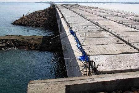 Pembangunan kawasan pesisir