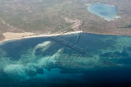 ... Indonesia yang memiliki banyak daerah tujuan wisata terutama wisata