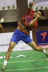 garuda indonesia menang