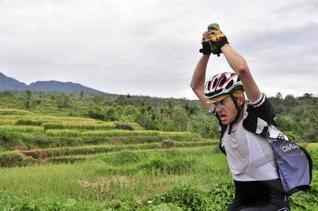 tour de singkarak 2012 etape v