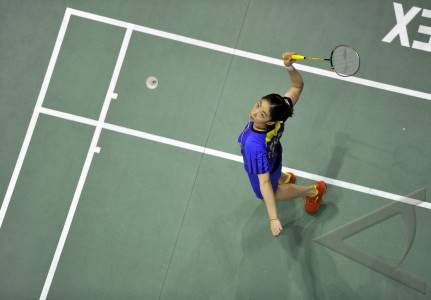 jelang indonesia open