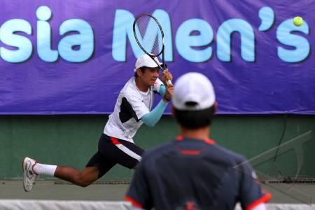 indonesia juara f1 futures