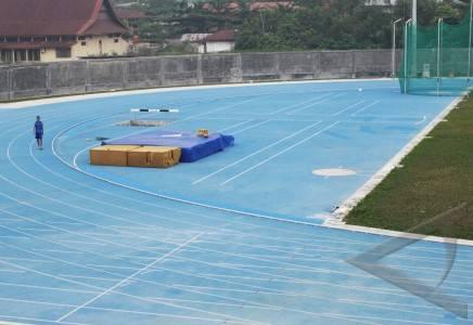 arena atletik