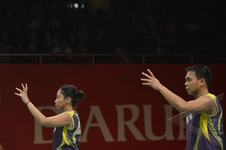 djarum indonesia open