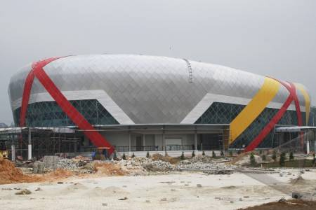arena wushu