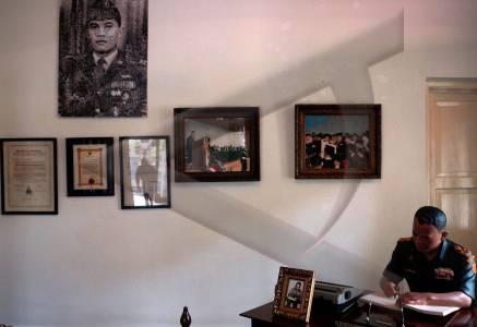 museum jenderal besar dr. a.h. nasution