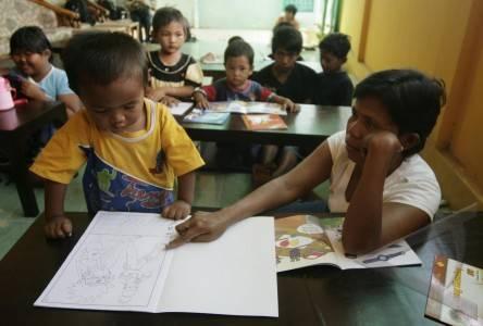 Sekolah anak jalanan