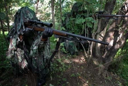 11 Jenis Sniper yang digunakan Pasukan Elite Indonesia