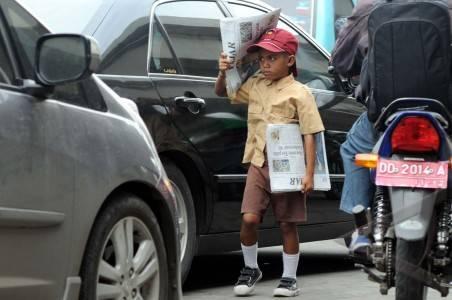 pekerja anak