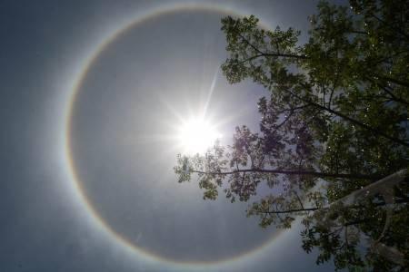 cincin matahari