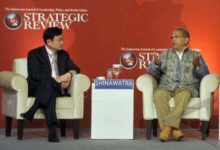 forum strategic review