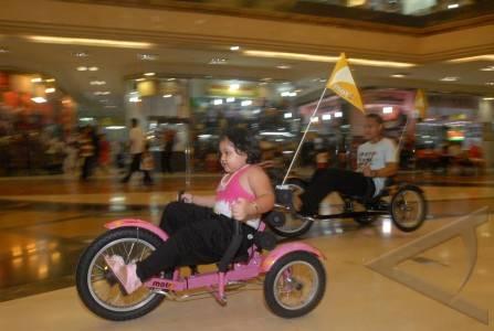 sepeda moto cruise