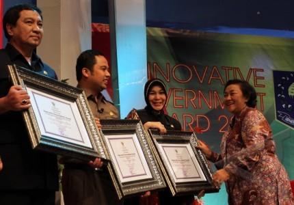 pemerintah daerah inovatif