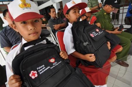 bantuan korban bencana alam