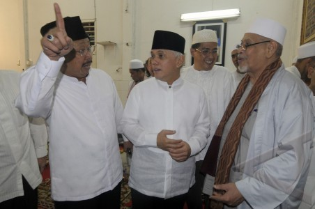 acara khatam quran