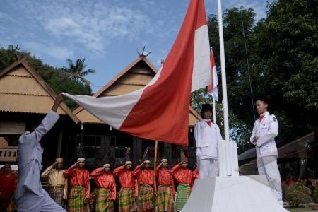 peringatan kemerdekaan indonesia