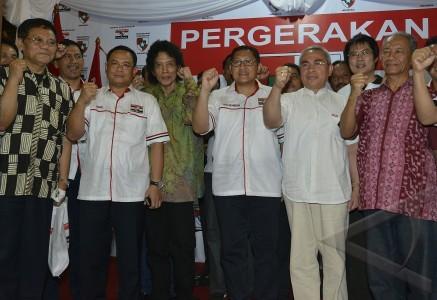 rumah pergerakan indonesia