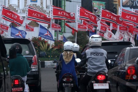 Tahapan kanye pemilu 2014