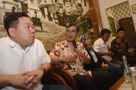 Kritik Pimpinan Dpr Di Amerika - ANTARA Foto: Peristiwa ...