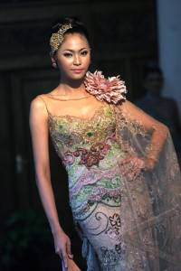 pra jogja fashion week