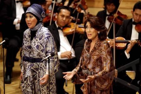 jakarta philharmonic orchestra.