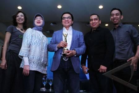ami award 2011