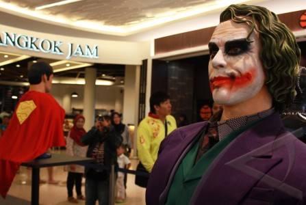 promo film batman
