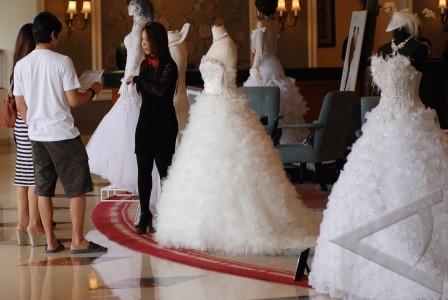 wedding ekspo 2013
