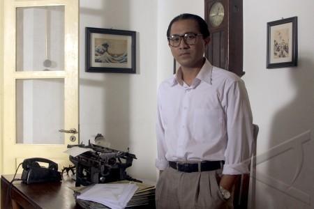 ... film soekarno indonesia merdeka di kebun raya bogor jumat 26 7 film
