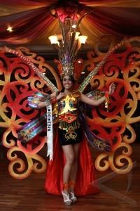 jelang miss supranational 2013