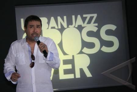 urban jazz cross over