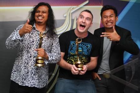 ami award 2012