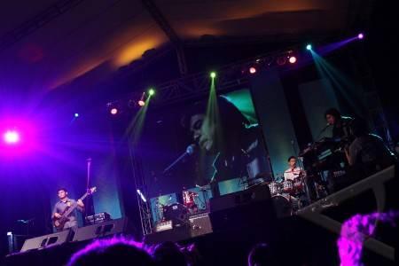 ramadhan jazz festival 2012