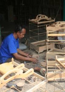 Sangkar Burung - ANTARA Foto: Ekonomi Dan Bisnis - 29/7