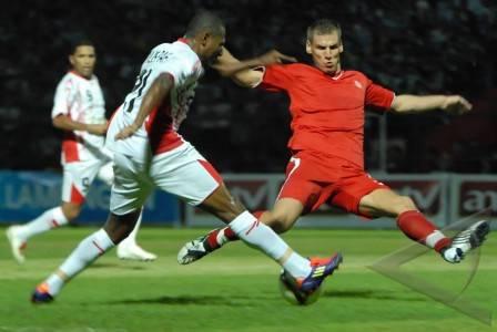Jadwal Pertandingan ISL 23-27 Mei 2012