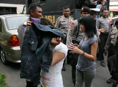 Pijat Tenaga Wanita Panggilan Ke Rumah Di Surabaya