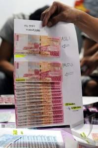 Security Printing | Cara Cetak Uang Palsu