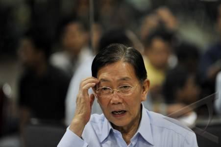 Kwik Kian Gie [ www.BlogApaAja.com ]