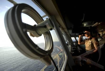 Jalur Lintasan Selat Sunda di Amankan Dalam Rangka Uji Tembak Rudal