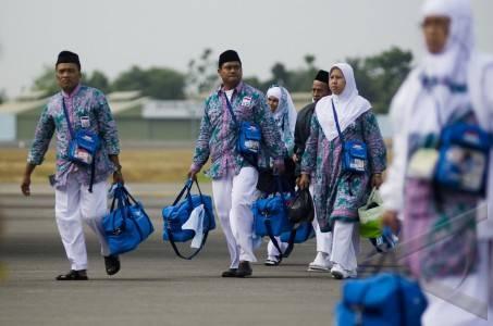 Awal Proses Perjalanan Ibadah Haji di Tanah Air