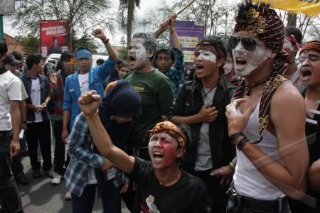 semangat aksi sumpah pemuda 01, Gambar Semangat Peringatan Sumpah Pemuda, Sumpah Pemuda