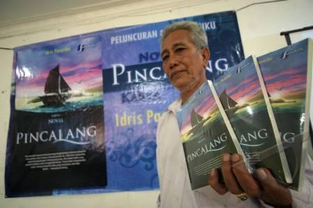 novel pincalang